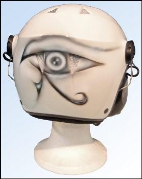 Horus oog